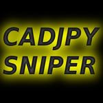 CADJPY SNIPER