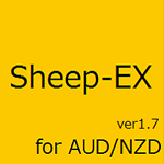 Sheep-EX for AUDNZD v1.7