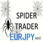 Spider_Trader_EURJPY_ver2