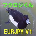 フクロジくん EURJPY V1