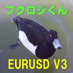 フクロジくん EURUSD V3