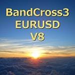 BandCross3 EURUSD V8
