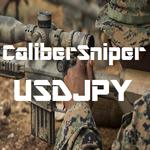 CaliberSniper EURJPY V1.0