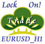 Lock On Trade EURUSD H1