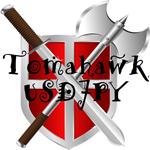 Tomahawk USDJPY v1.0