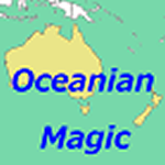 Oceanian Magic