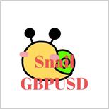 Snail GBPUSD