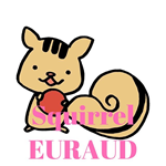 Squirrel EURAUD