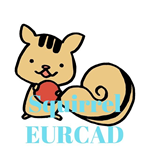 Squirrel EURCAD