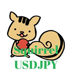Squirrel USDJPY