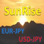 SunRise USDJPY-EURJPY-5M