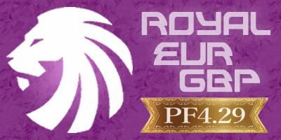 Royal-EURGBP