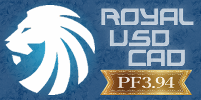 Royal-USDCAD