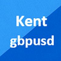 Kent-gbpusd