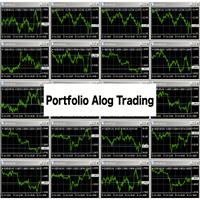 Portfolio Algo Trading