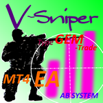 V-SNIPER(Type GEM TRADE)