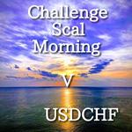 ChallengeScalMorning V USDCHF
