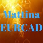 Mattina EURCAD