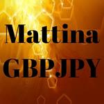 Mattina GBPJPY