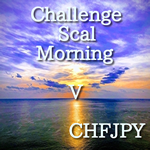 ChallengeScalMorning V CHFJPY_ver2.01 for GEM