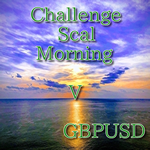 ChallengeScalMorning V GBPUSD_ver2.01 for GEM
