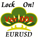 Lock On Trade EURUSD H1 Ver.002