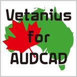 Vetanius for AUDCAD Ver2