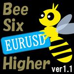 BeeSix_Higher_EURUSD_GF_110