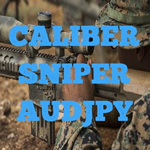 CaliberSniper AUDJPY ver2.1