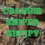 CaliberSniper GBPJPY ver2.1