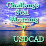 ChallengeScalMorning V USDCAD_ver2.01 for GEM