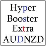 Hyper Booster Extra AUDNZD