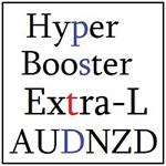 Hyper Booster Extra-L AUDNZD