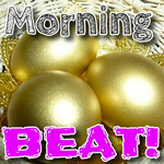 Morning Beat!