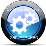 CycleTrapDayTrade GBPJPY TURBO