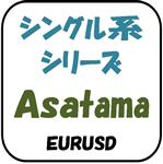 AsatamaEURUSD
