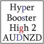 Hyper Booster High 2 AUDNZD