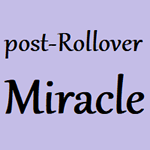 post-Rollover Miracle