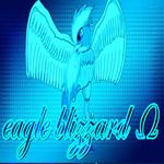 eagle blizzard Ω