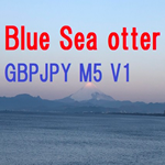 Blue-Sea otter GBPJPY M5 V1