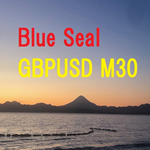 Blue Seal GBPUSD M30 V1