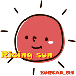 Rising sun_EURCAD_M5