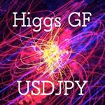 Higgs GF USDJPY