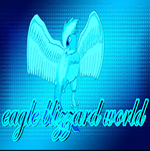 eagle blizzard world