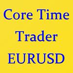 Core Time Trader EURUSD gf