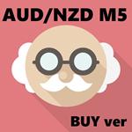 Dr AUDNZD M5 BUY ver