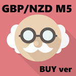 Dr GBPNZD M5 BUY ver