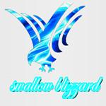 swallow blizzard